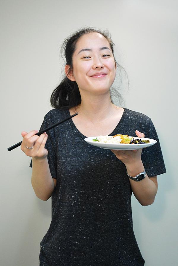 Amy Han