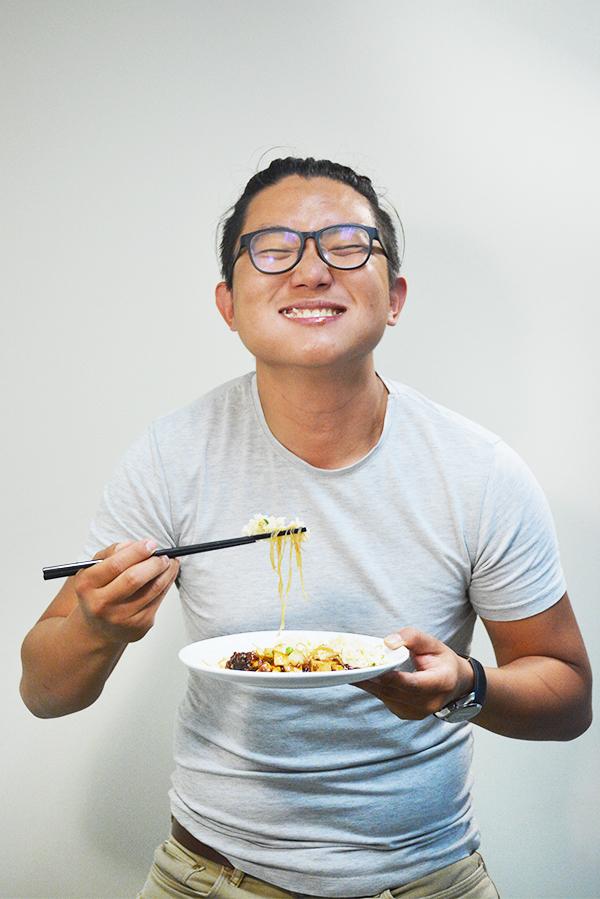 Jacob Liu