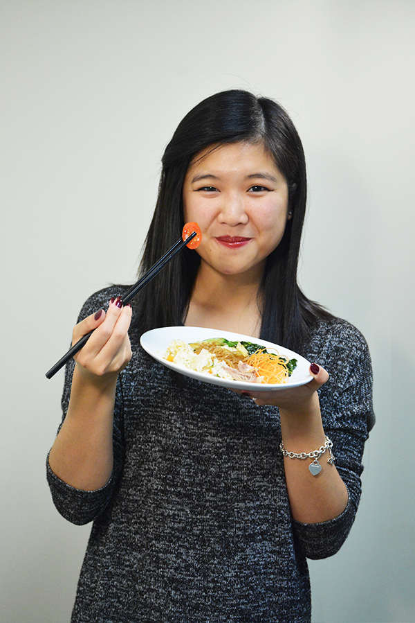 Rosanne Wong